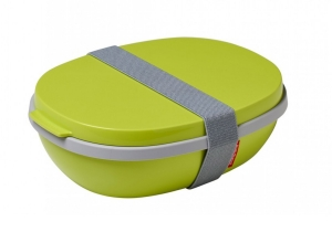 LUNCHBOX ELLIPSE DUO LIMONKA