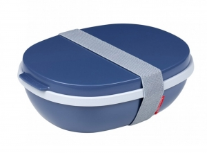 LUNCHBOX ELLIPSE DUO DENIM